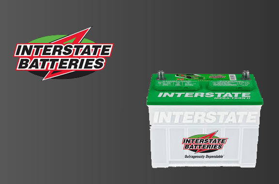 · Find an Interstate Batteries dealer Local Dealer Here. Since their major automotive battery manufacturer is an American company with locations worldwide, approximately 98% of the automotive batteries Interstate sells are made in the USA.