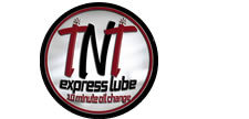 TNT Express Lube